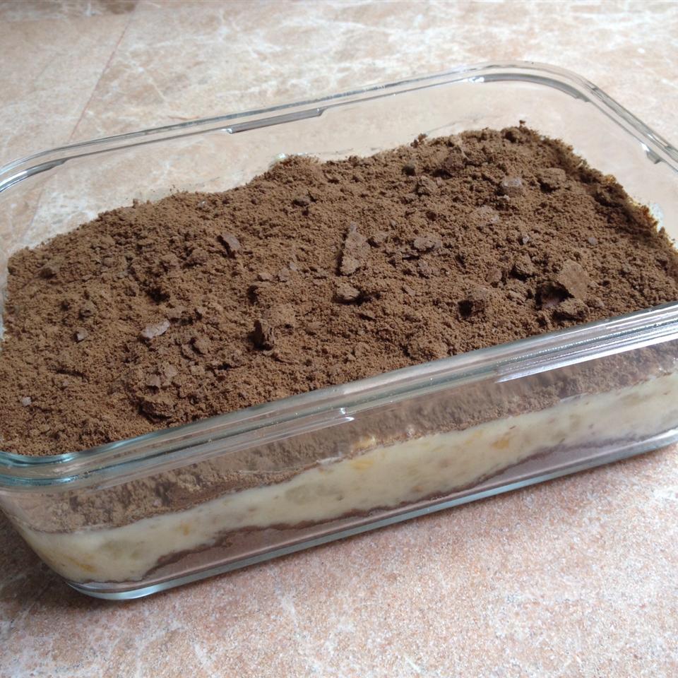 Ice Box Cake II