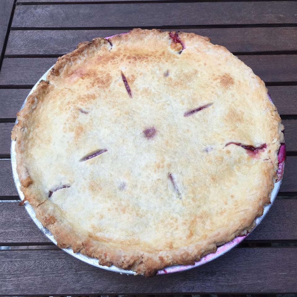 Cherry Pie IV Jesse Greene