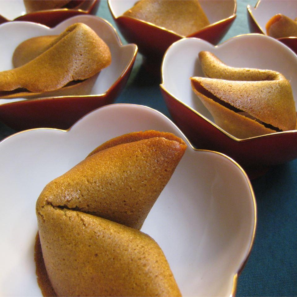 Fortune Cookies III Sherry
