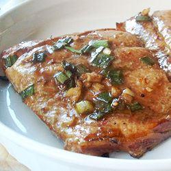 Grilled Salmon II Michelle Ramey