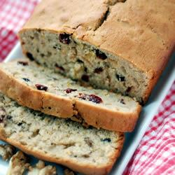 Cranberry Orange Walnut Bread dapan