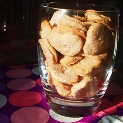 Homemade Graham Crackers I Love Troy