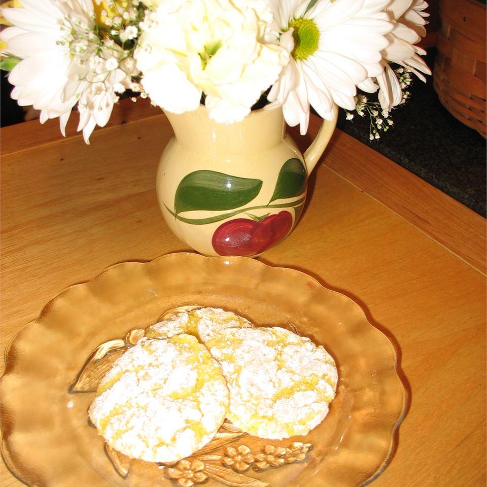 Lemon Coolers Pam Ward