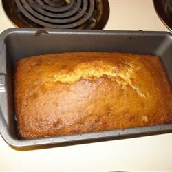 Mother's Banana Bread
