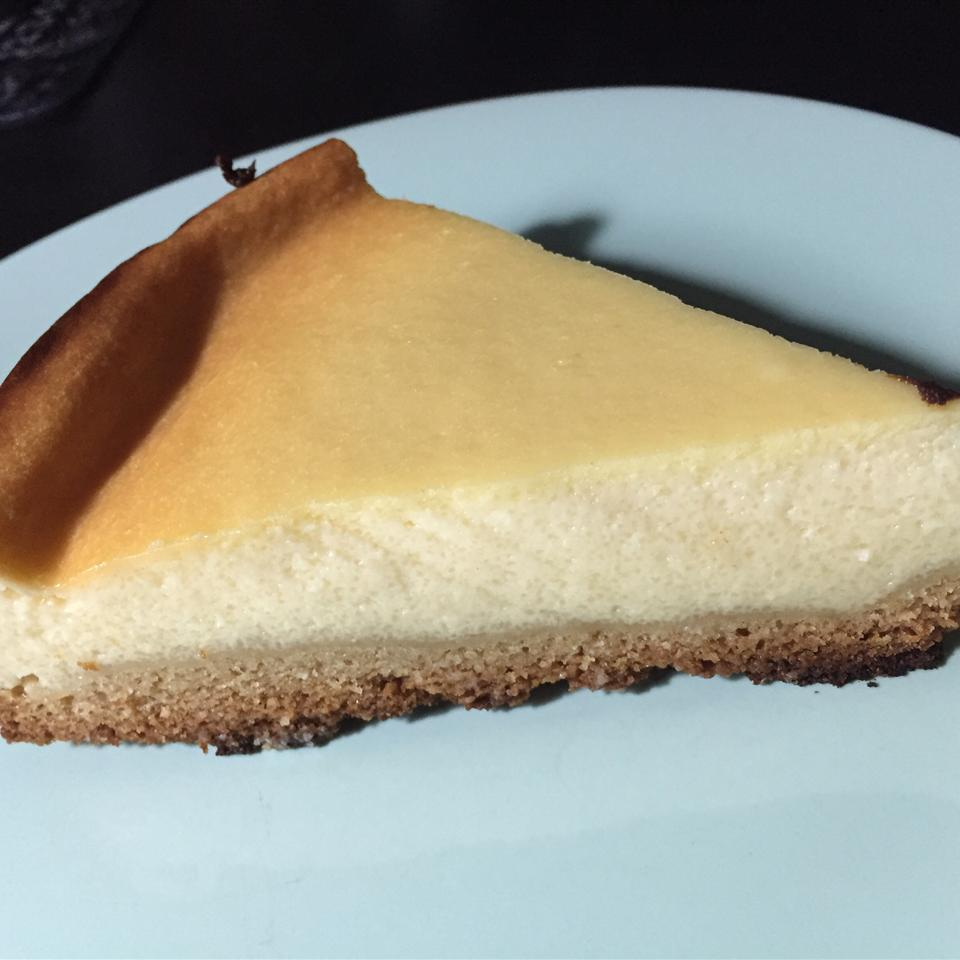 Isolde's German Cheesecake