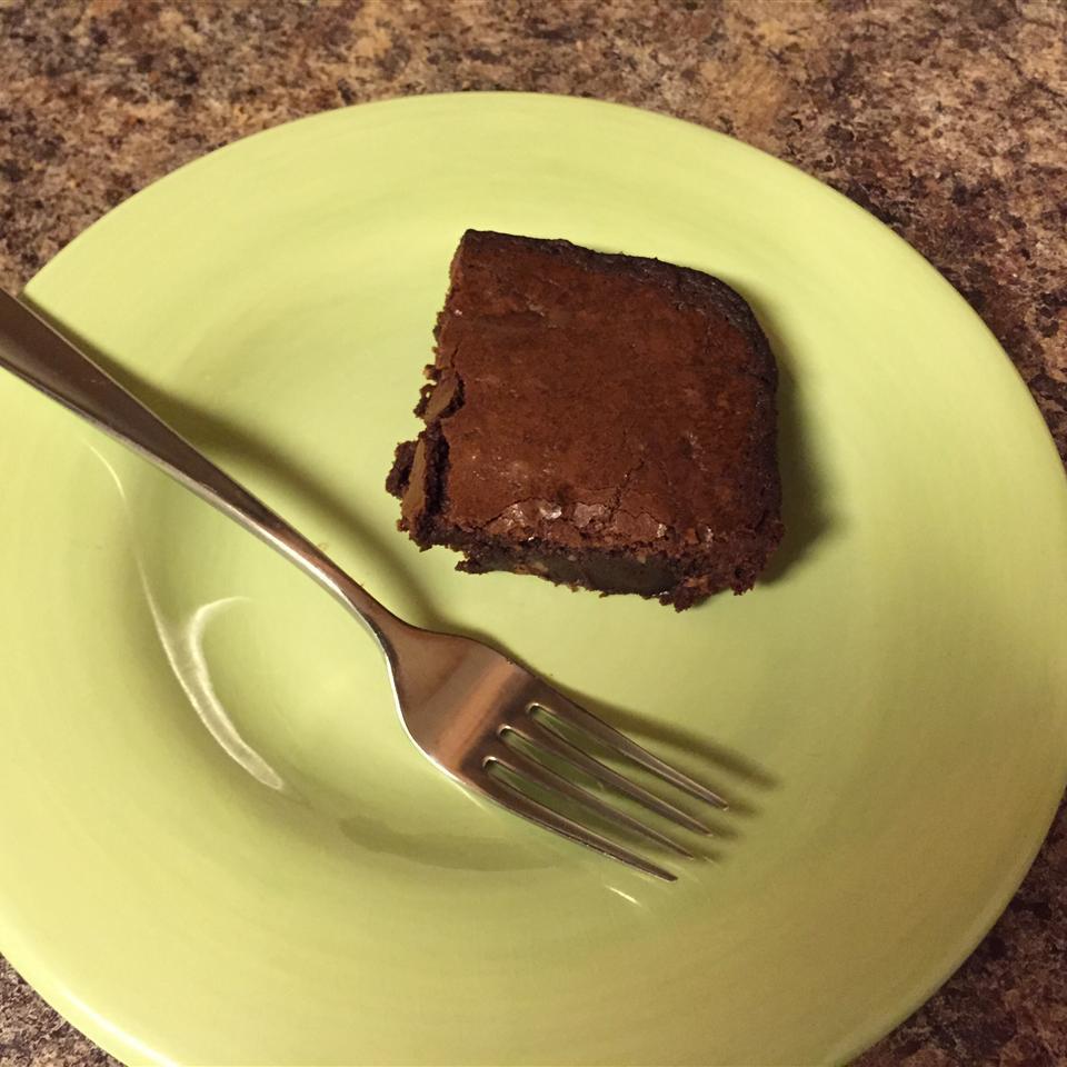 Brooke's Best Bombshell Brownies MAKK2015