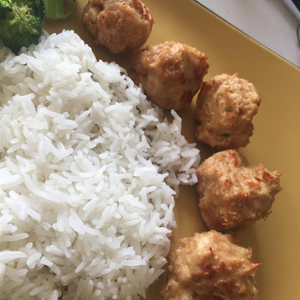 Vietnamese Meatballs DeAnna L.