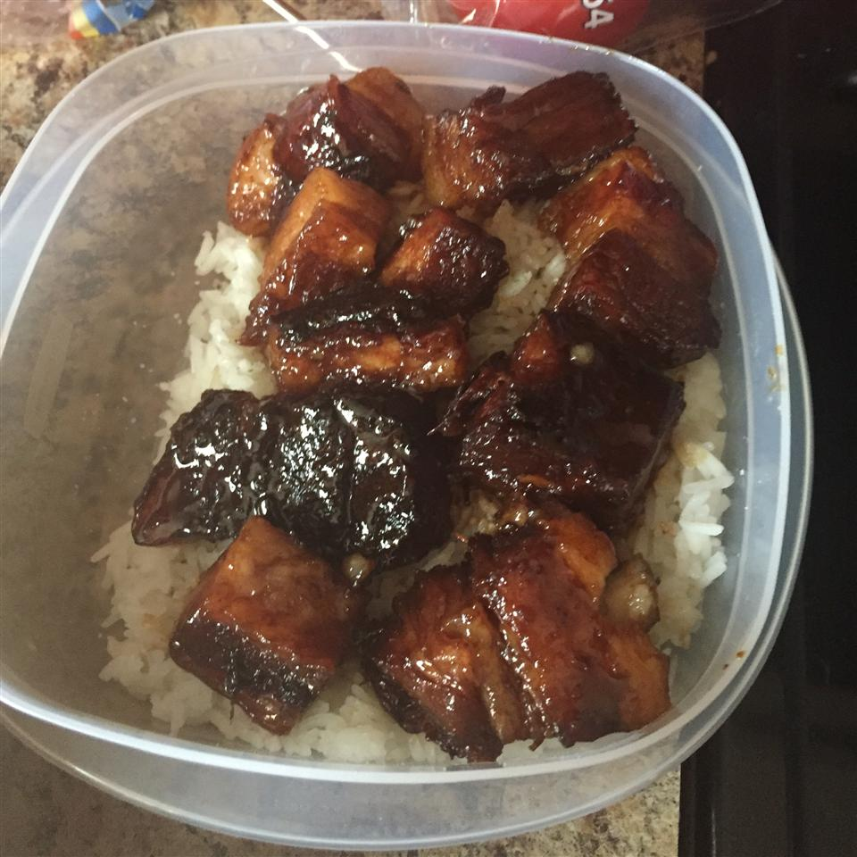 Okinawa Shoyu Pork smross5