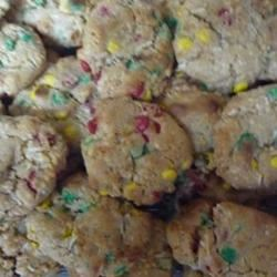 Delicious Christmas Cookies Tammy Oberlin