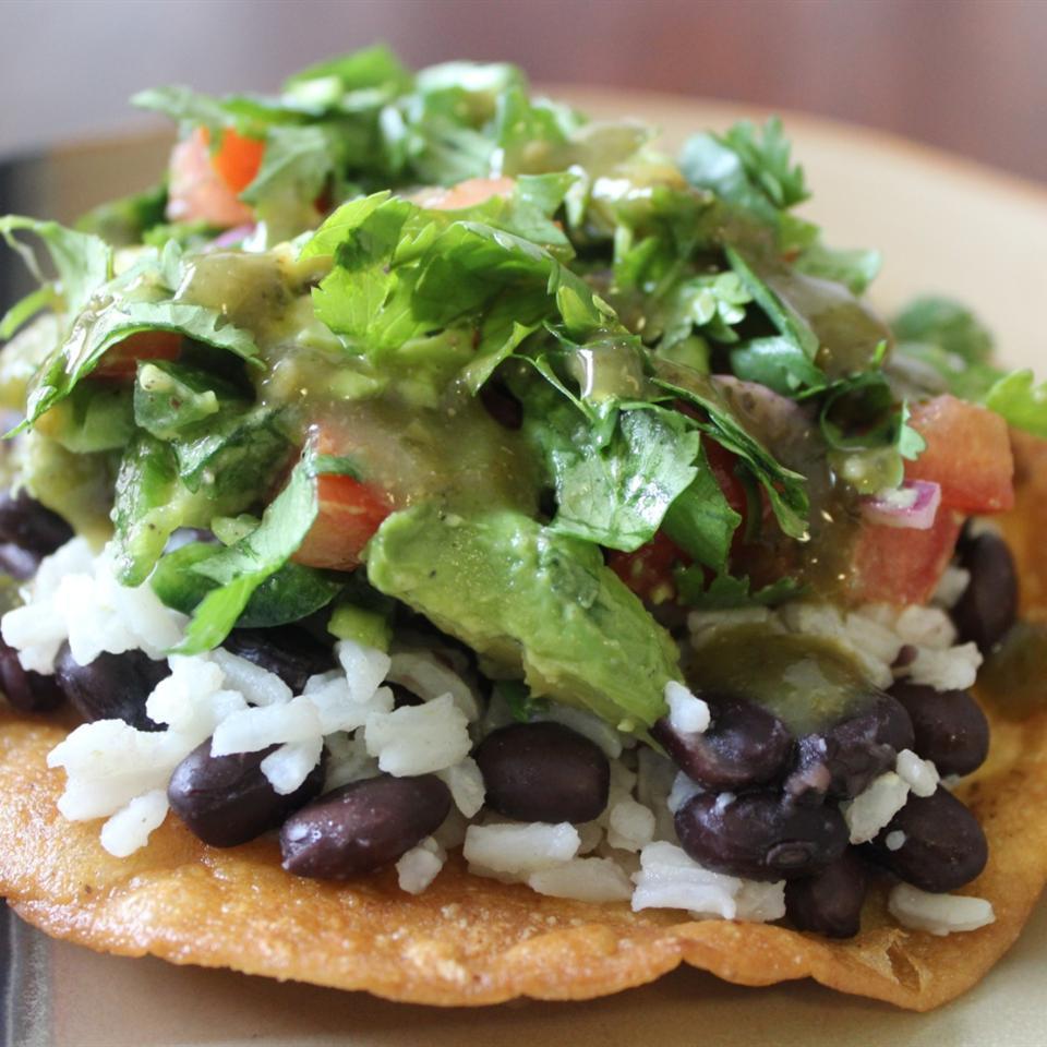 California Tacos mommyluvs2cook