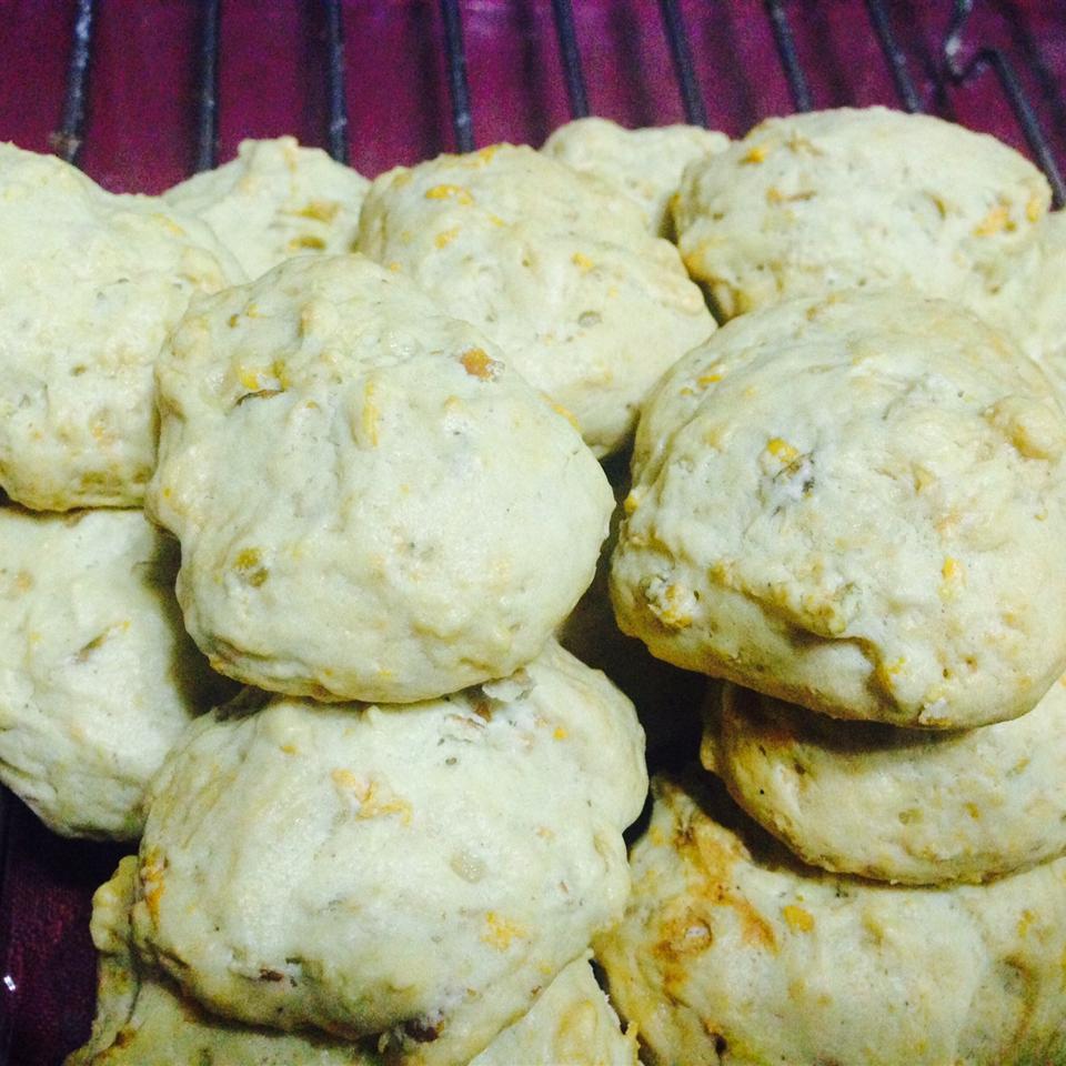 Sweet Potato Cookies II DEXI829