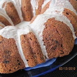 Pinto Bean Cake 1gdcowgrl gone