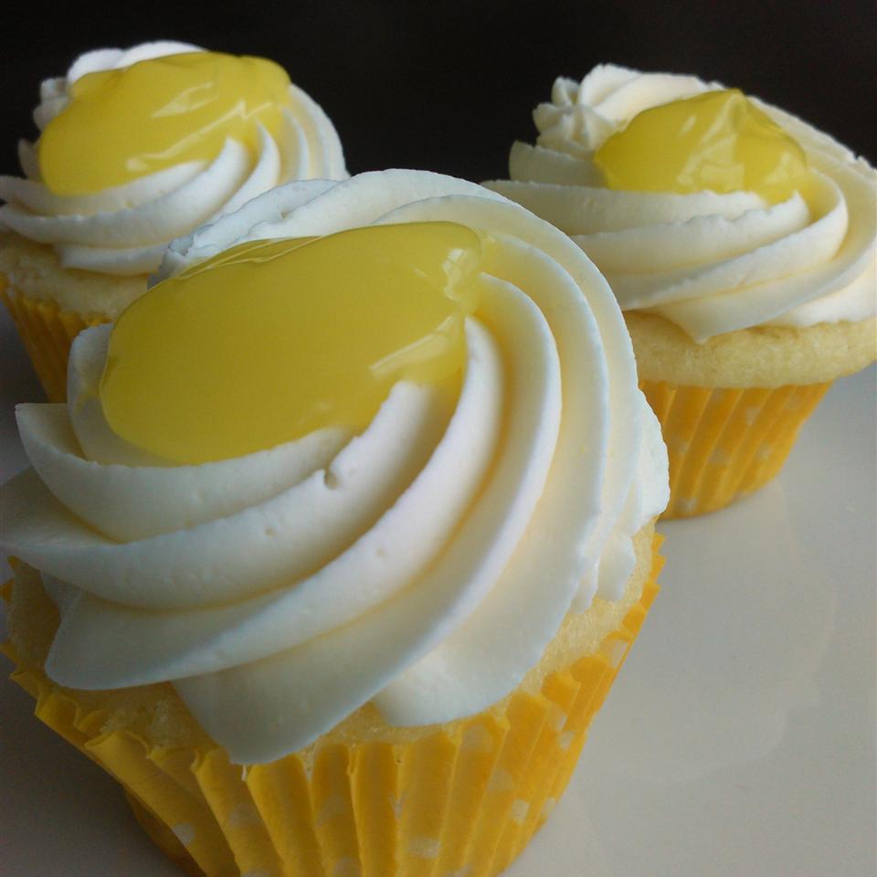 Perfect Lemon Curd