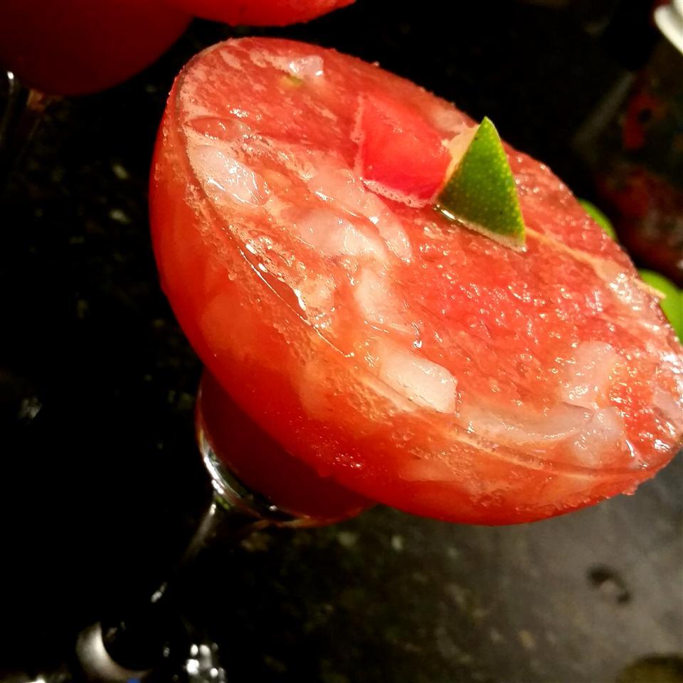 Jewel's Watermelon Margaritas Sheila LaLonde