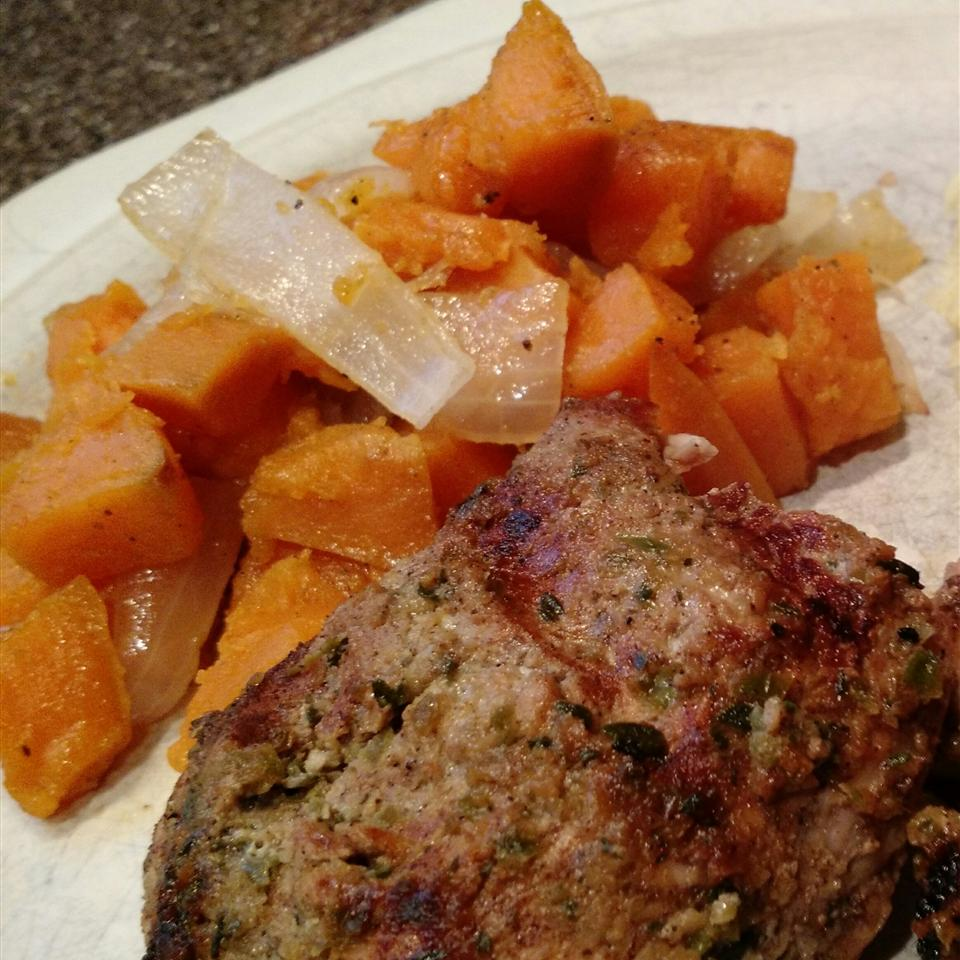 Grilled Sweet Potatoes SZYQ1