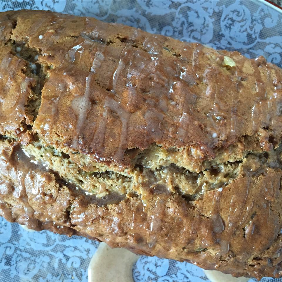 Pineapple Zucchini Bread originalpoppyseed