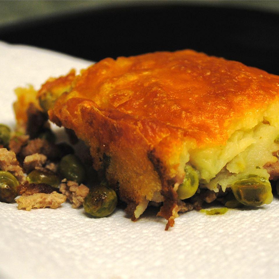 Steff's Shepherd Pie