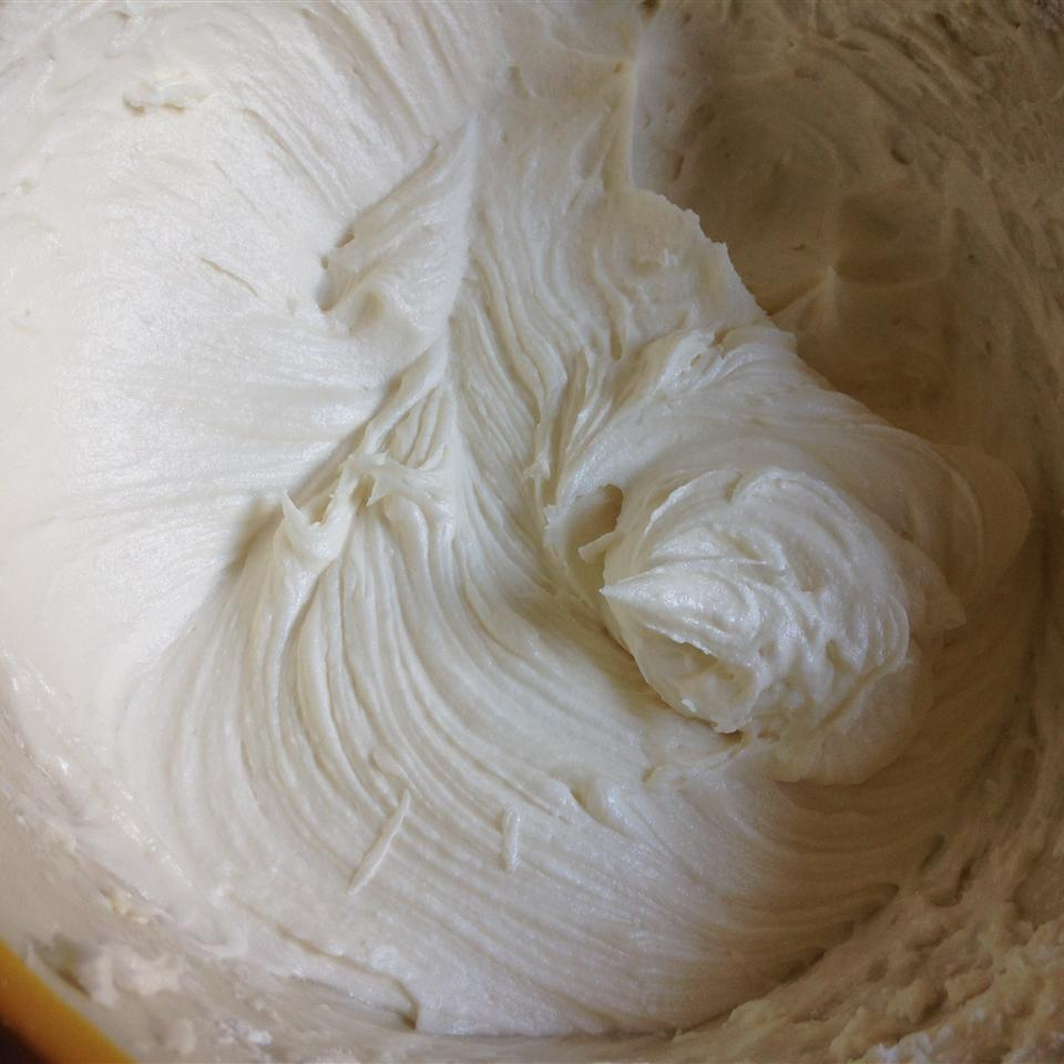 Buttercream Icing Anonymous
