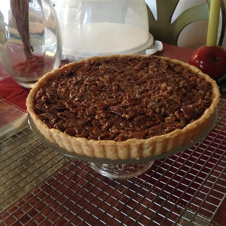 Maple Pecan Pie II Sheila
