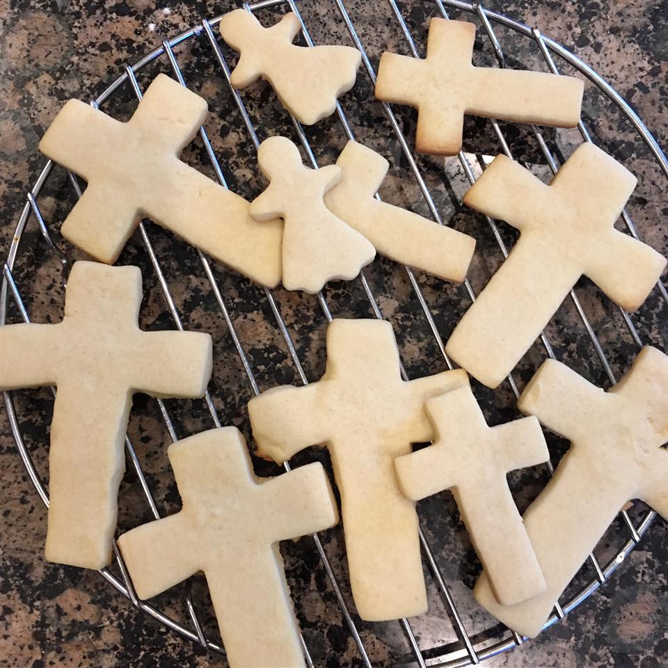 Classic Butter Cookies II Andrea