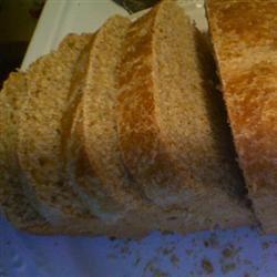Swedish Limpu Bread Madelyn