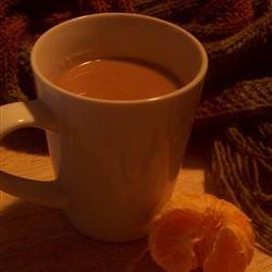 Hot Chai Latte Kate G.