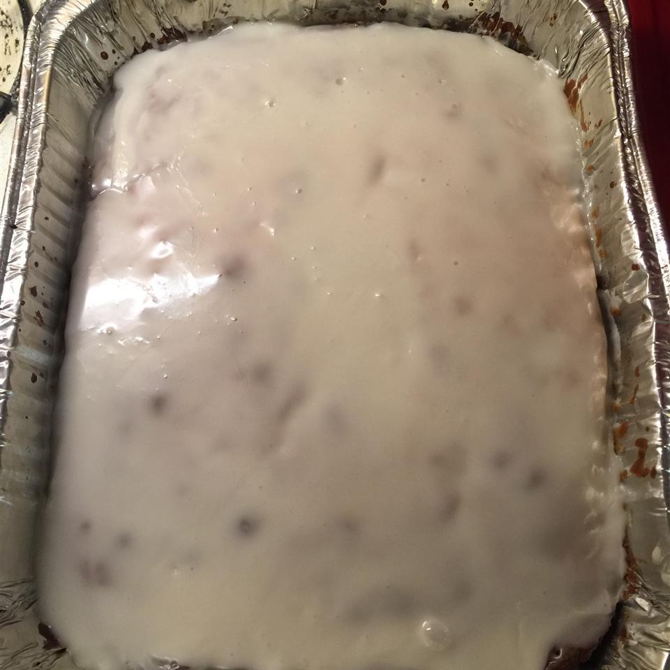 Michelle's Honeybun Cake Goldieabffab