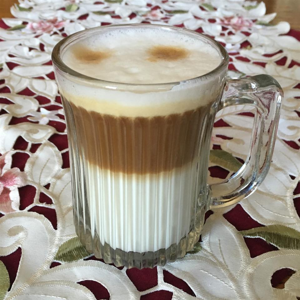White Chocolate Coffee