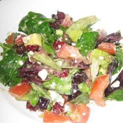 Harvest Salad cookwithlove
