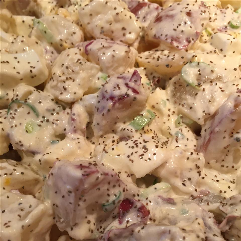 New Red Potato Salad