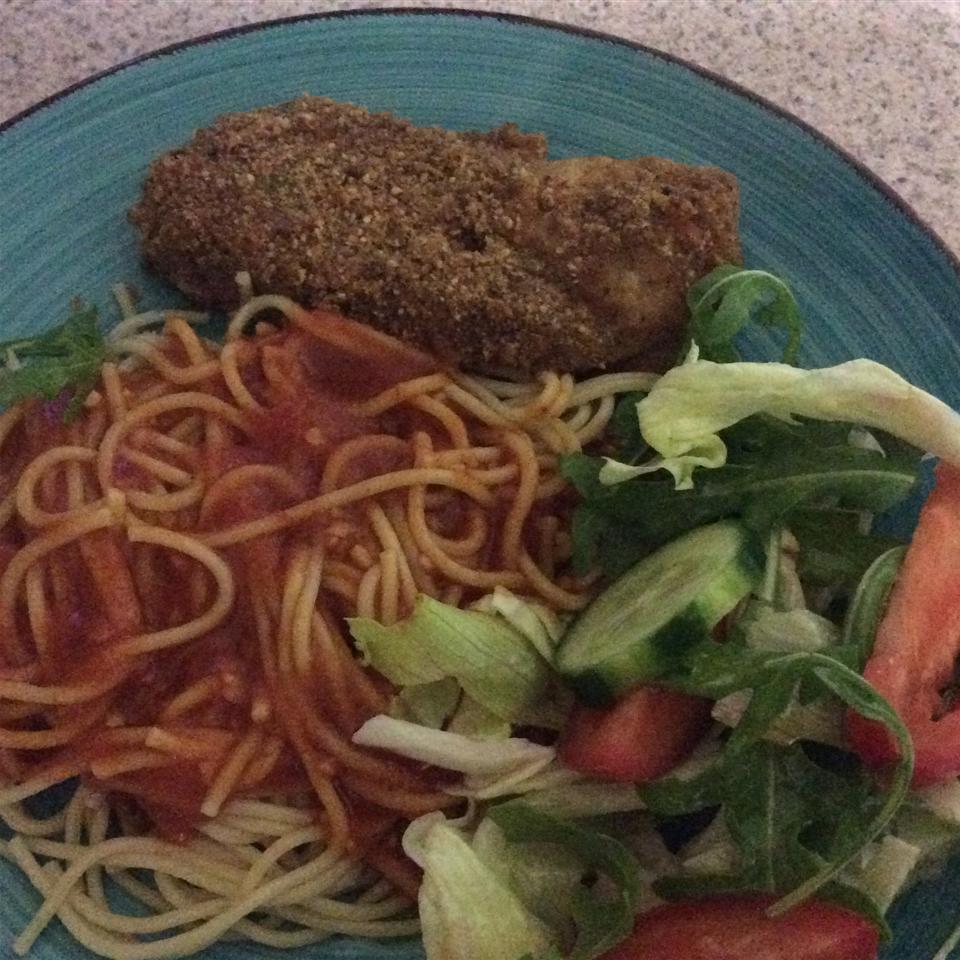 Spaghetti Sauce I jvelez