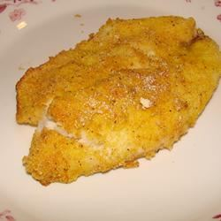Southern-Style Oven-Fried Catfish MISSY8856