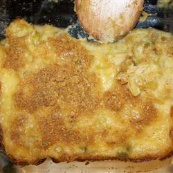 Creamy Celery Casserole Angela