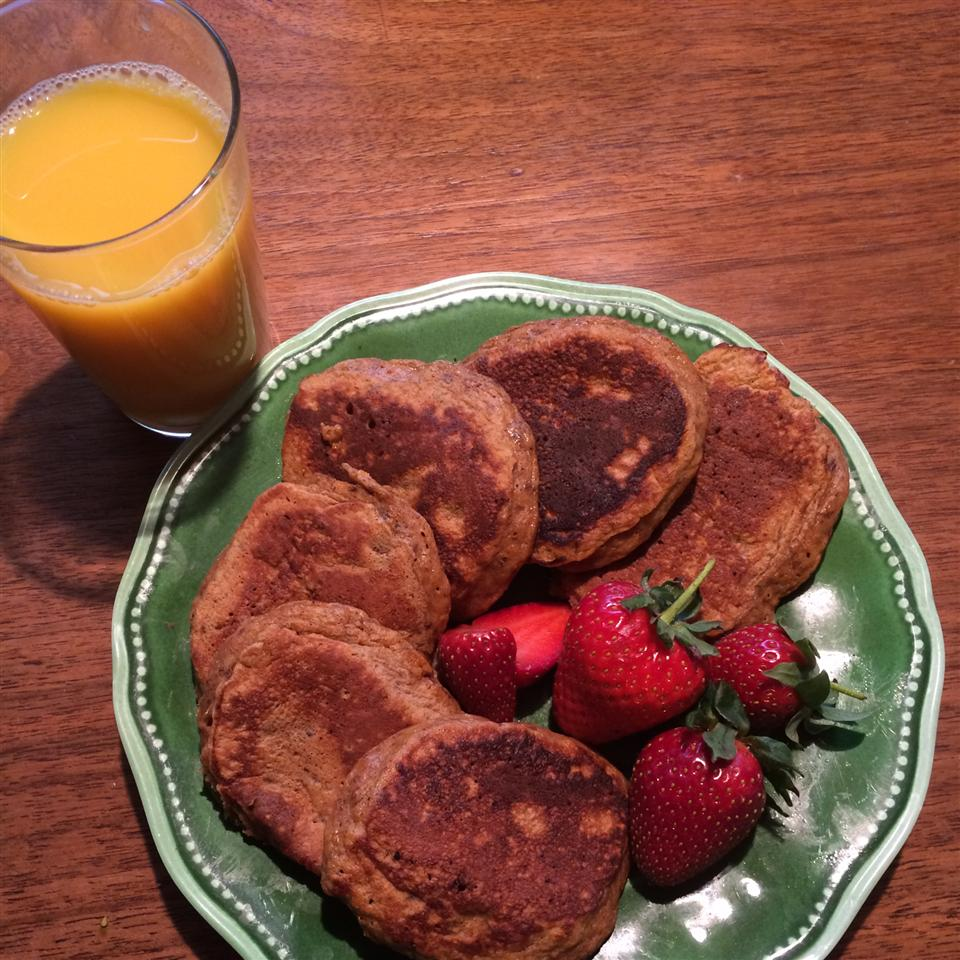 """""""These were excellent! My kids gobbled them up,"""" Heather Maxwell Cruice says."""