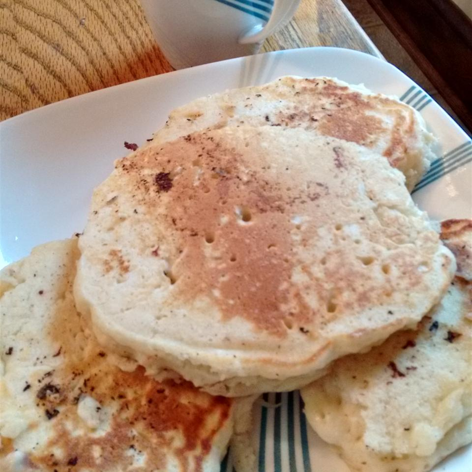 Good Old Fashioned Pancakes Janice Simms