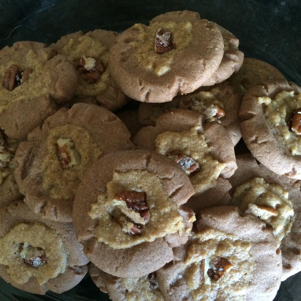 Chocolate/Peanut Butter Drop Cookies Denise Sprofera Thistlewaite