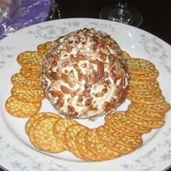 Classic Party Cheese Ball