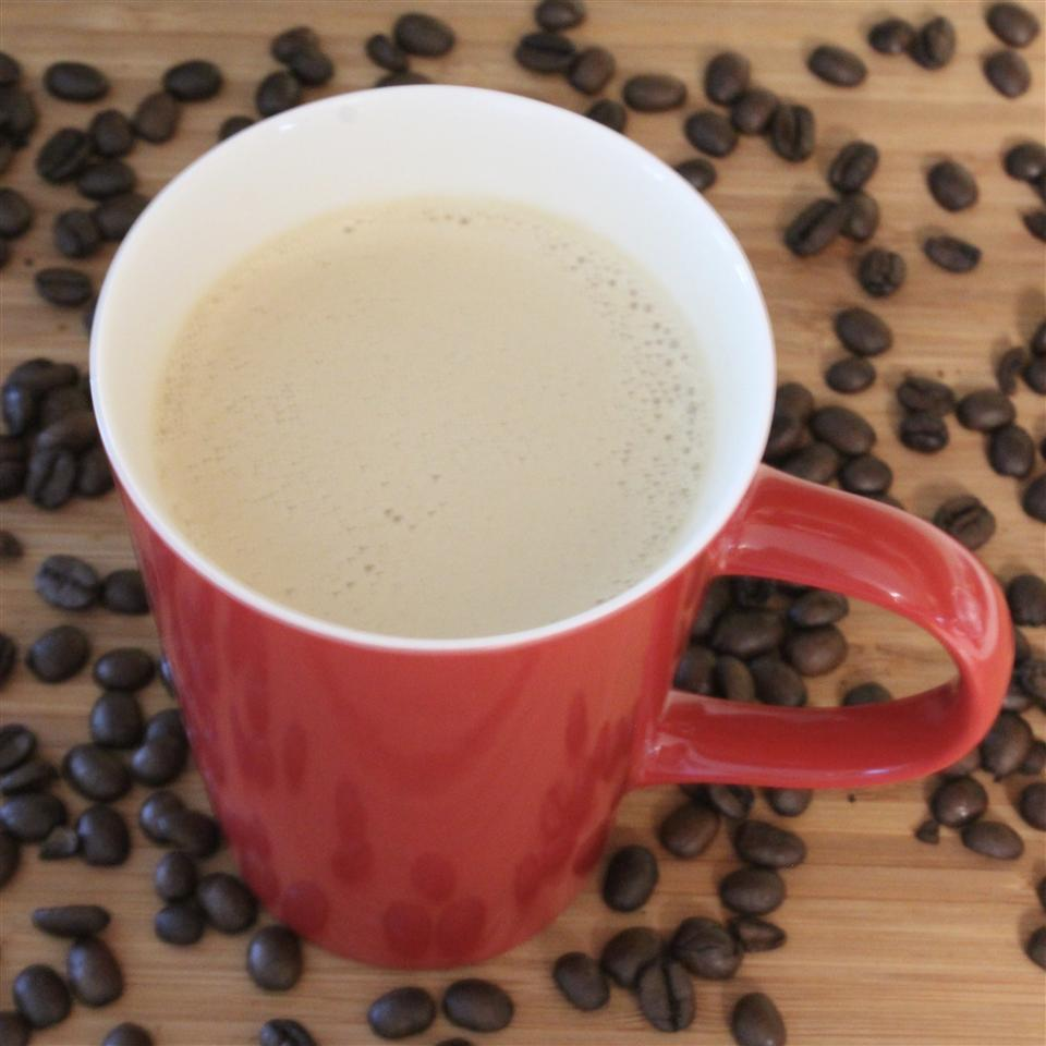 Coconut Oil Coffee Paula