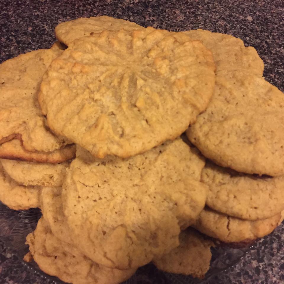 Peanut Butter Cookies II Janelle Slack-Brown