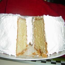 Buttermilk Pound Cake II Gail Cobile