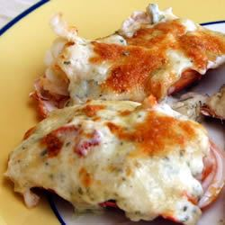 Lobster Thermidor Leslie B Safar