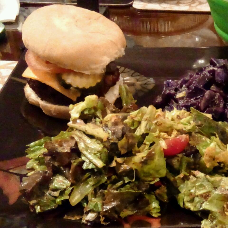 Big Smokey Burgers