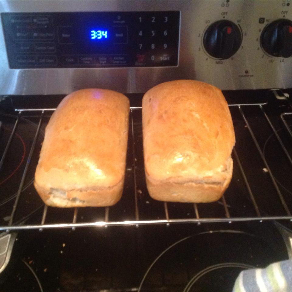 Sourdough Bread I Seadon White