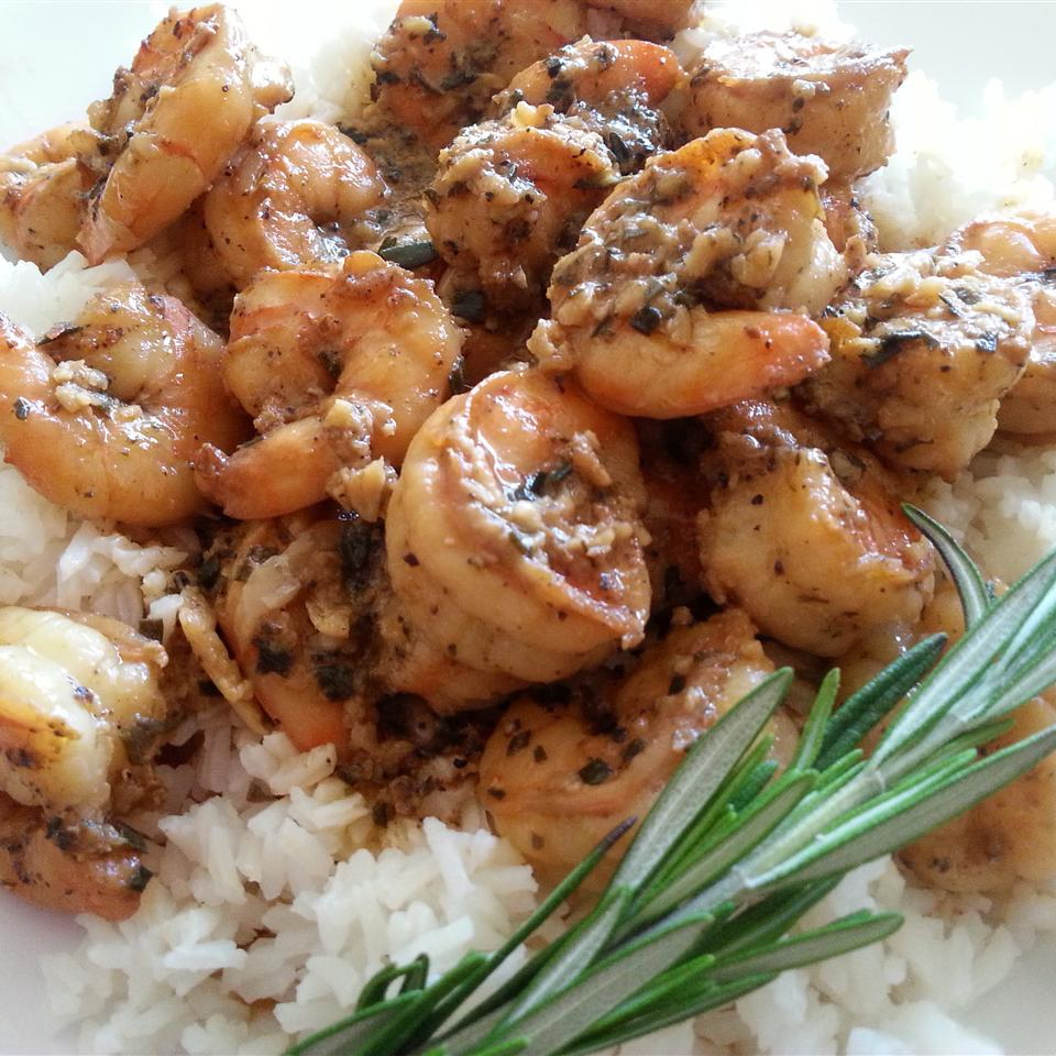 Chef John's New Orleans-Style Barbequed Shrimp