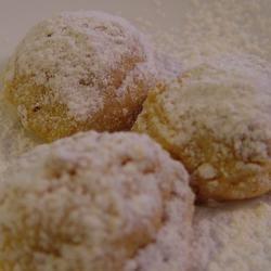 Tea Cookies I misspacman2