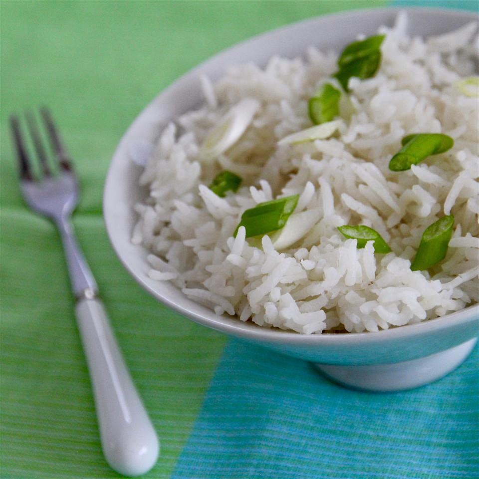 Classic Rice Pilaf