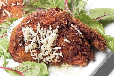 deep fried cabbage recipe