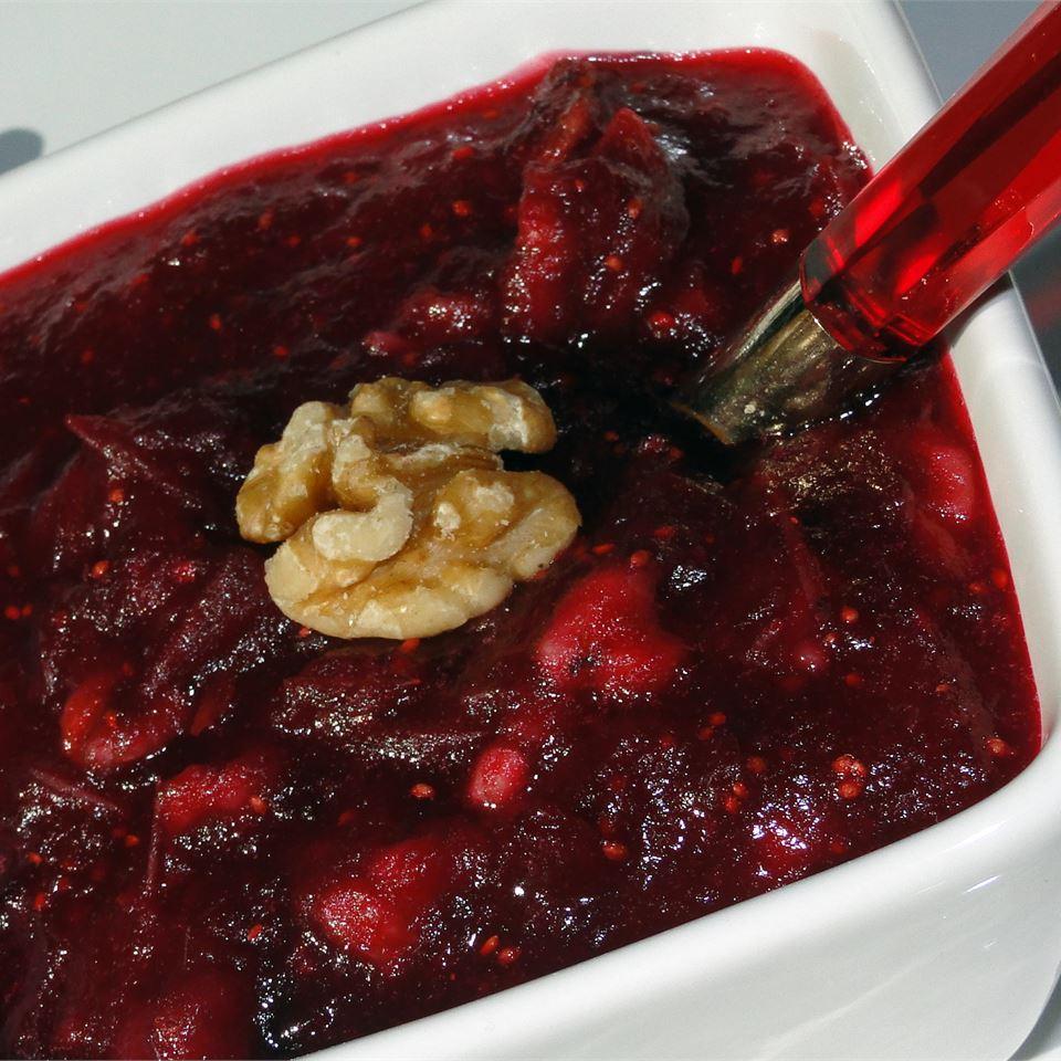 Cranberry Sauce I SHORECOOK