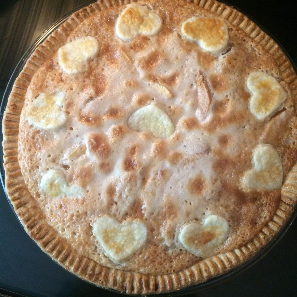 Nectarine Pie ellenmess