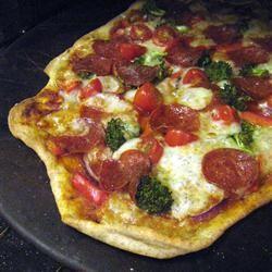 Pizza Dough II